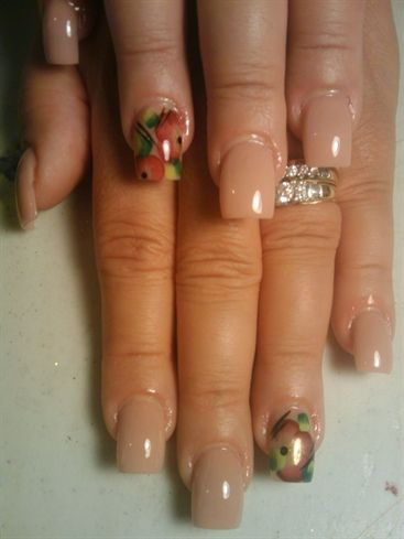 Beautiful Elegant Nails For Mother S Day