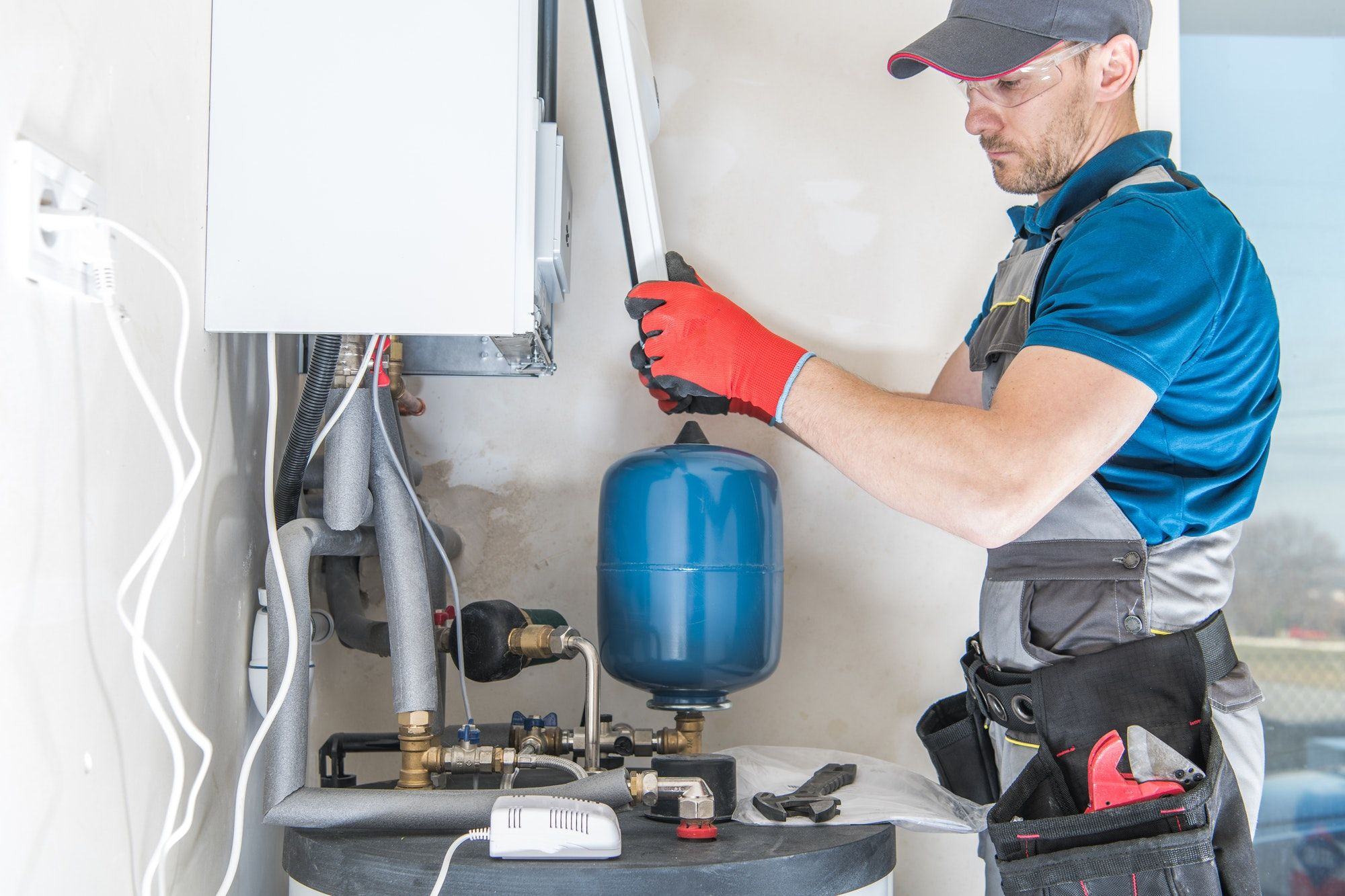 For the best quality ac repair technicians in Los Angeles