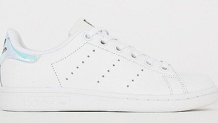 the latest 2ddb3 3d2a7 The Stan Smith gets a futuristic update | sneakers/rubber ...