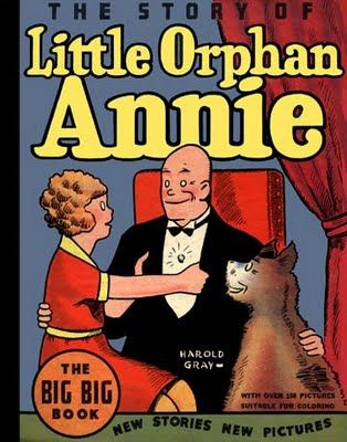 Watch Little Orphan Annie Full-Movie Streaming