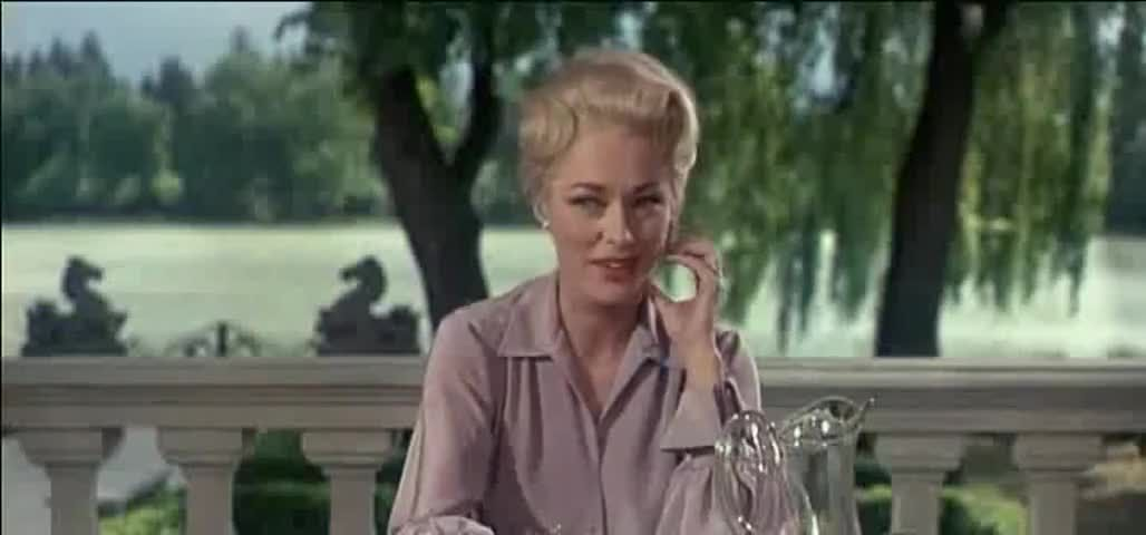 The Sound of Music (1965) - Yarn is the best way to find