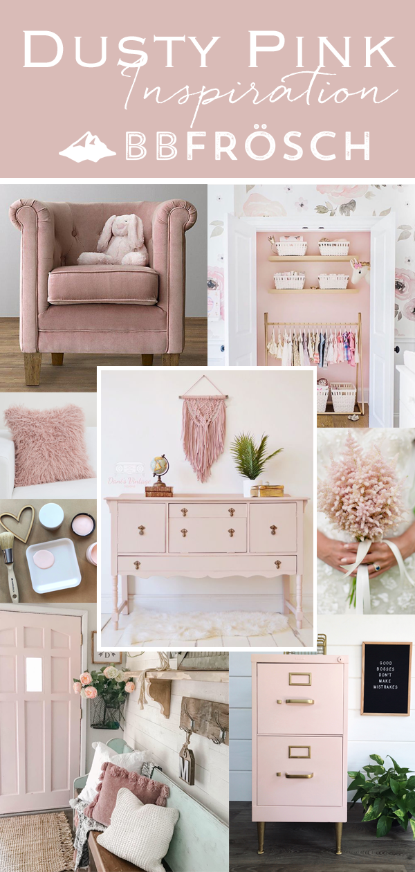 Swoon Worthy Valentine Inspired Furniture Makeovers Bb Frosch Pink Furniture Pink Living Room Furniture Girls Bedroom Furniture