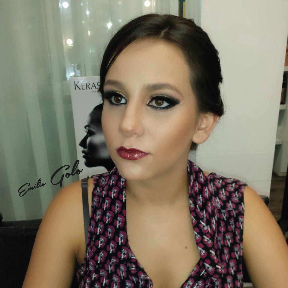 #MaquillajeGraduación #MaquillistasGDL