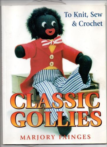 Knitted Golliwog Pattern : Lush Moda Extra Soft Leggings - Variety of Colors Crochet
