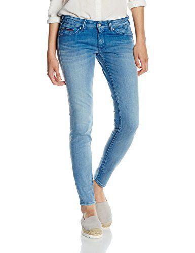 Hilfiger Denim Women's Low Rise Skinny 7/8 Sophie Azst Jeans  buy now from Amazon