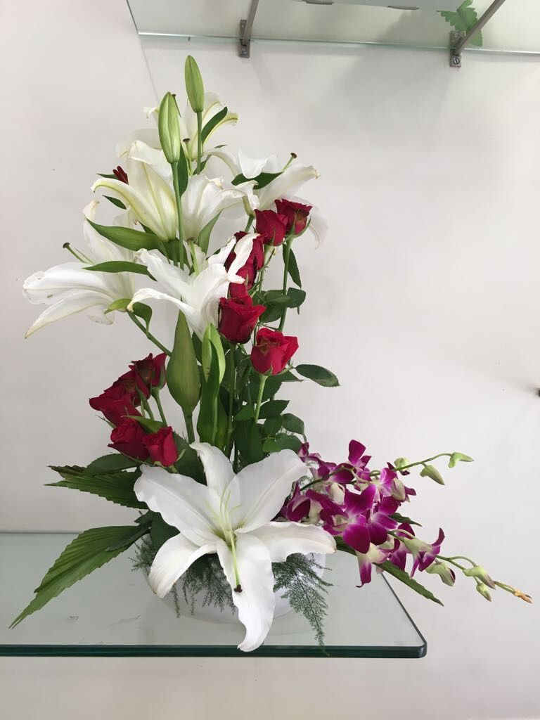 Select From A Varied Range Of Birthday Flowers Bouquet Online At Our