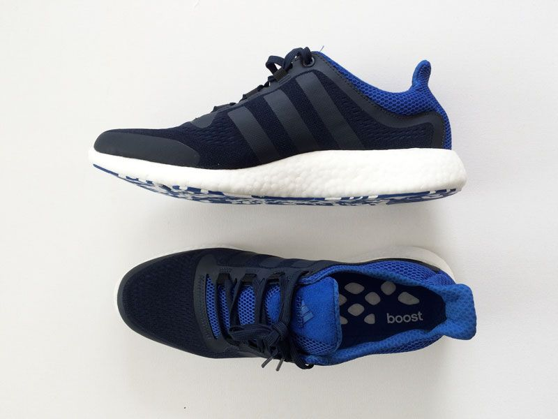pure boost chill
