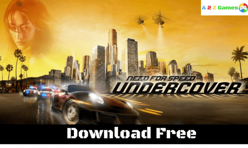 Need For Speed Undercover Highly Compressed Pc Download A 2 Z