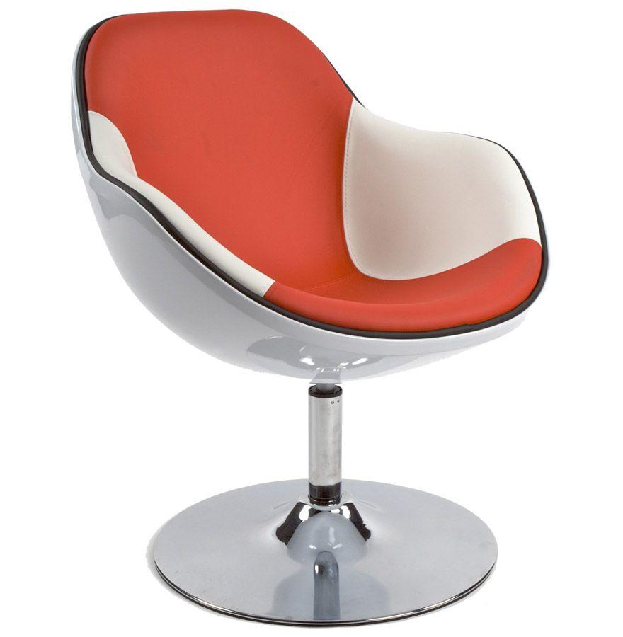 Fauteuil KOK - #Fauteuil pivontant à 360° très confortable. http ...