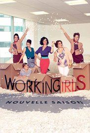 serie workingirls saison 2