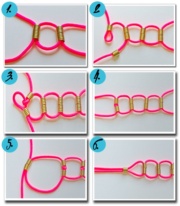 8 Ingenious, Easy DIY Tips To Create Unique Stylish Necklace ...