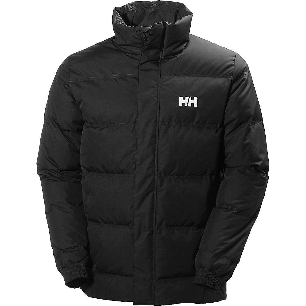 Helly Hansen Men's Dubliner Down Jacket | Products | Jackets