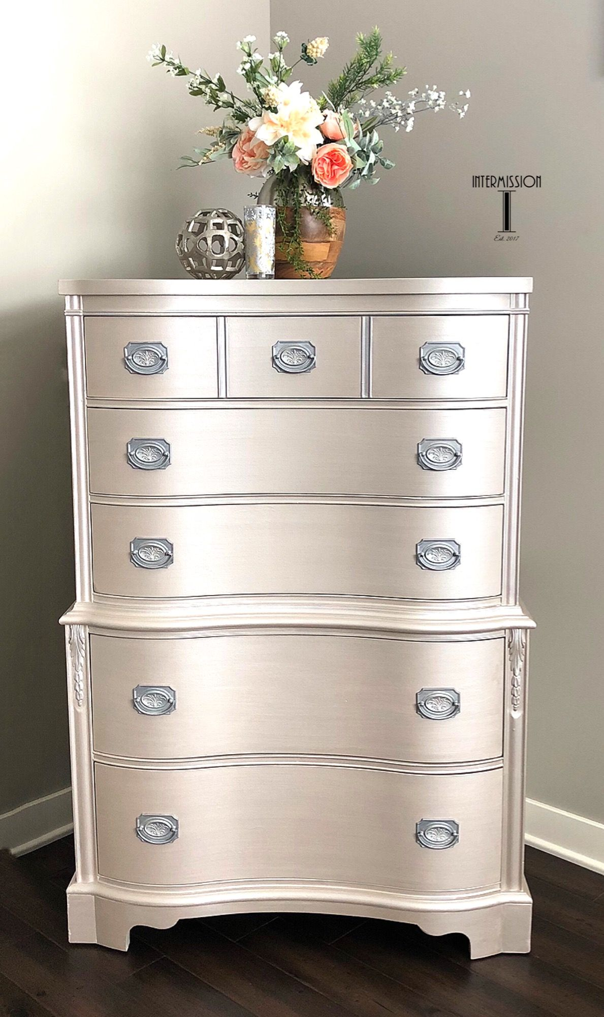 Fusion Cathedral Taupe With Metallic