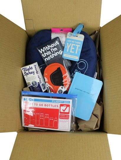 Pack Your Kit And Go Study Abroad Kit Study Abroad Gifts Survival Kit Gifts Study Abroad