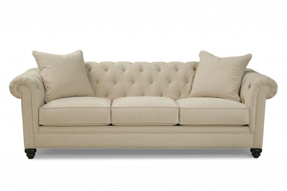 Lindy by jonathan louis living room collection gardner - Gardner white furniture living room ...