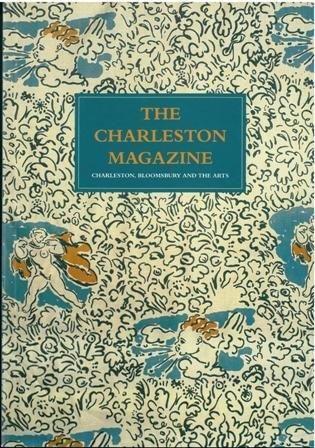 The Charleston Magazine – Issue 18