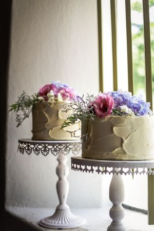 Celebration — Nelle Cakes