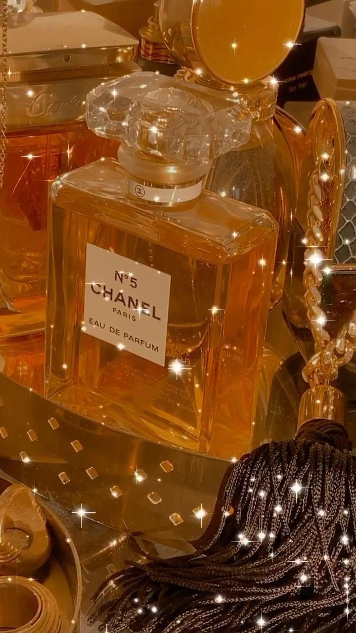 Chanel N 5 Video Perfume Collection Expensive Perfume Chanel Perfume