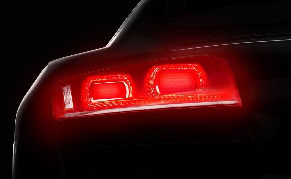 Audi R8 Tail Light Brake Light Tail Light Audi R8 Audi
