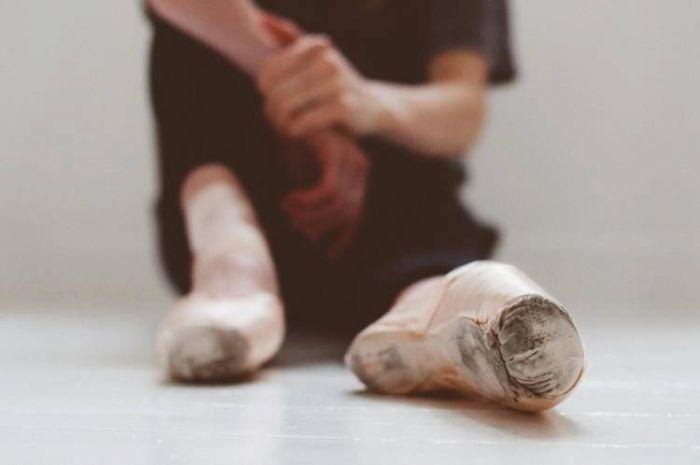 2do. Stage Danza Ballet® En Puntas! http://www.danzaballetblog.com/2013/11/2do-stage-de-puntas-danza-ballet-en.html