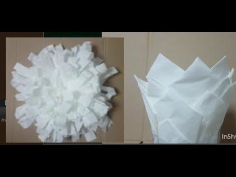 Paper Flowers Backdrop - Giant Paper Flower Tutorial - Diy Rose Tutorial... #largepaperflowers Paper Flowers Backdrop - Giant Paper Flower Tutorial - Diy Rose Tutorial... #giantpaperflowers