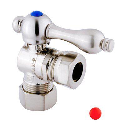Elements Of Design Single Hole Faucet Bathroom Faucet Kingston
