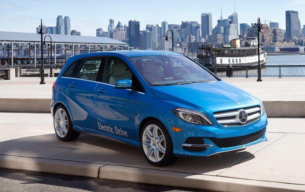 mercedes benz b klasse 2018. plain benz mercedesbenz bclass electric drive review  20172018 car reviews in mercedes benz b klasse 2018