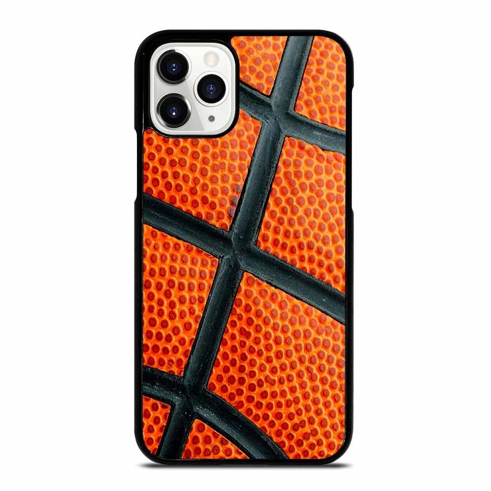 Basketball Textured Iphone 11 Pro Case Iphone 11 Pro Case Iphone 11 Basketball Texture