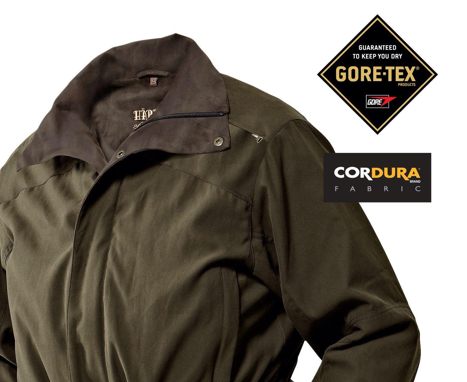 9c414937b1880 Harkila Canis gore-tex shooting jacket, lightweight | MENS CLOTHING ...