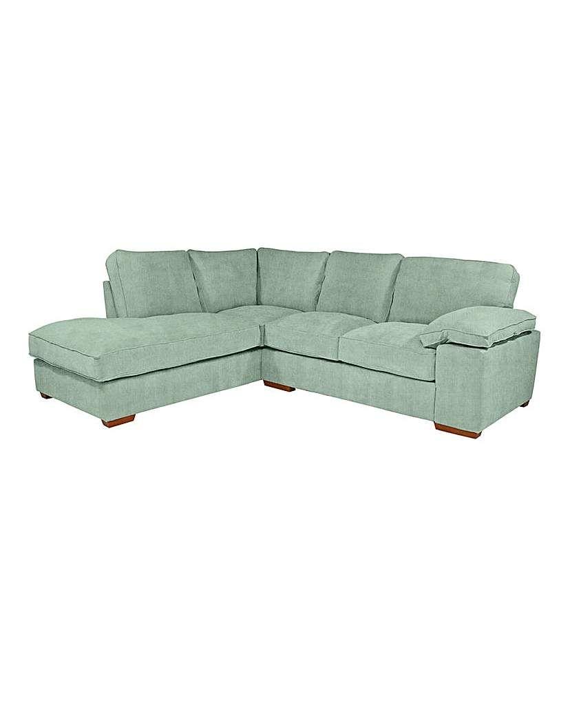 Harrow Left Hand Corner Sofa Corner Sofa Sofa Sectional Couch
