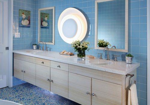 Las ventajas y desventajas de la cocina azulejos de mosaico Diseo de - como disear una cocina