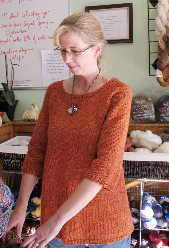 Top Down Swing Sweater Woolly Pinterest Swings Pullover And