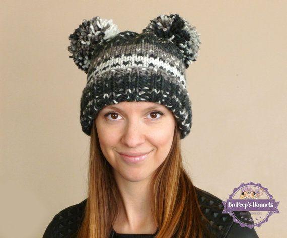 25d11edc01e Bear Hat