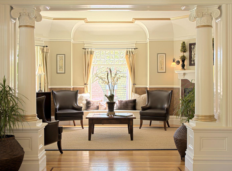 1801 First Luxury Inn—Napa, California. Jetsetter