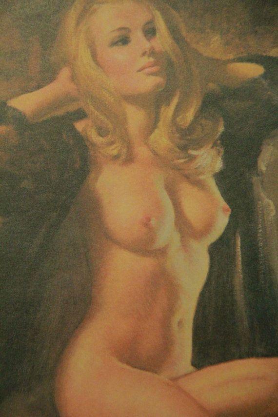 Naked kate moran in entracte ancensored