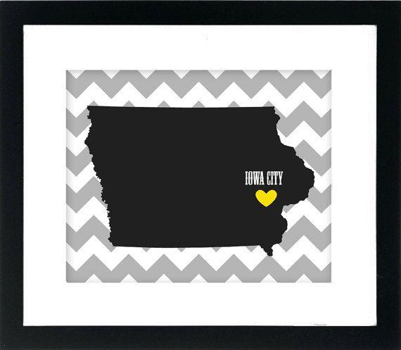I Have A Cool Idea For Erin S Room Fine Art Prints Iowa