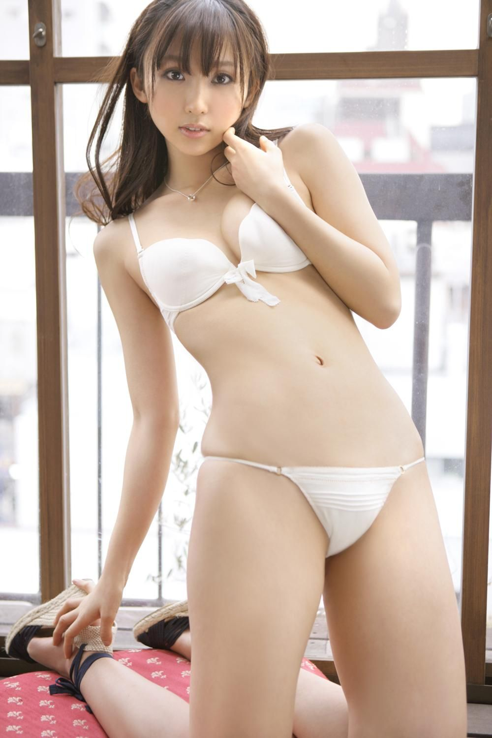 Remarkable, rather cute japanese girls lingerie that interfere