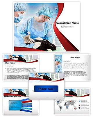 Veterinary powerpoint presentation template is one of the best veterinary powerpoint presentation template is one of the best medical powerpoint templates by editabletemplates toneelgroepblik Image collections