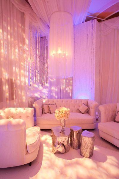 20 Fabulous Wedding Reception Lounge Ideas | Weddingideas, Reception ...