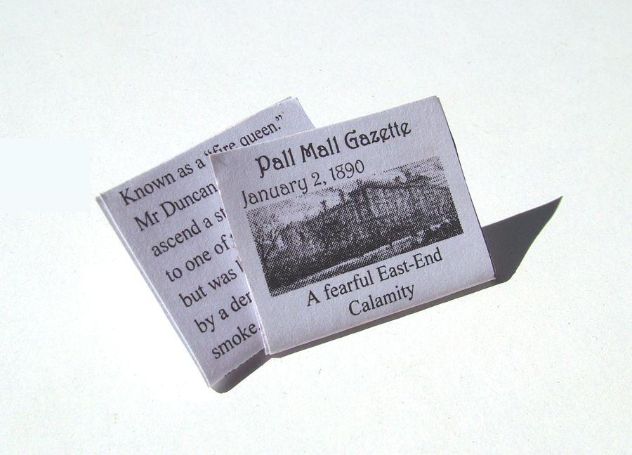 Pall mall big tiny house