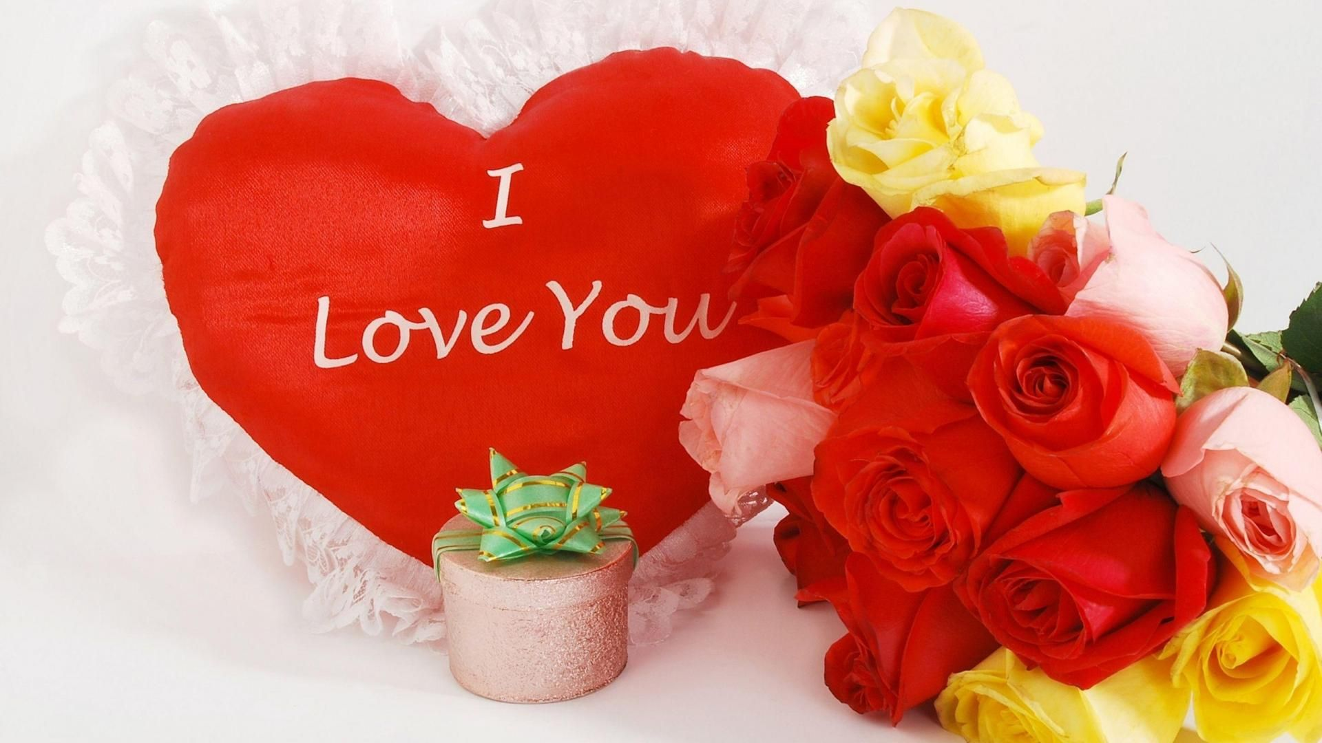valentine day roses pictures hd wallpaper | beautiful still life
