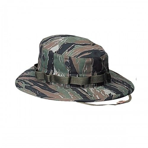 cd749a6ea311a Tiger Stripe Ultra Force Boonie Hat. Tiger Stripe Ultra Force Boonie Hat  Army Navy Store ...