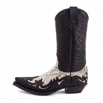 Sendra Western Cowboy Boots Mens Cowboy Boots Boots