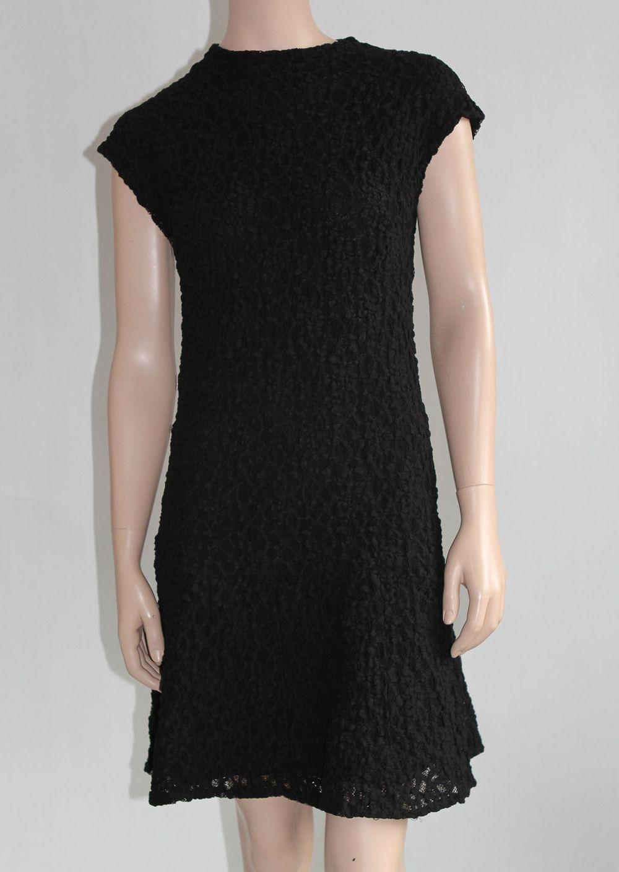 Designers Of Scandinavia Valerie Penny Dress Black Womens Dresses Dresses Black Dress [ 1408 x 1000 Pixel ]