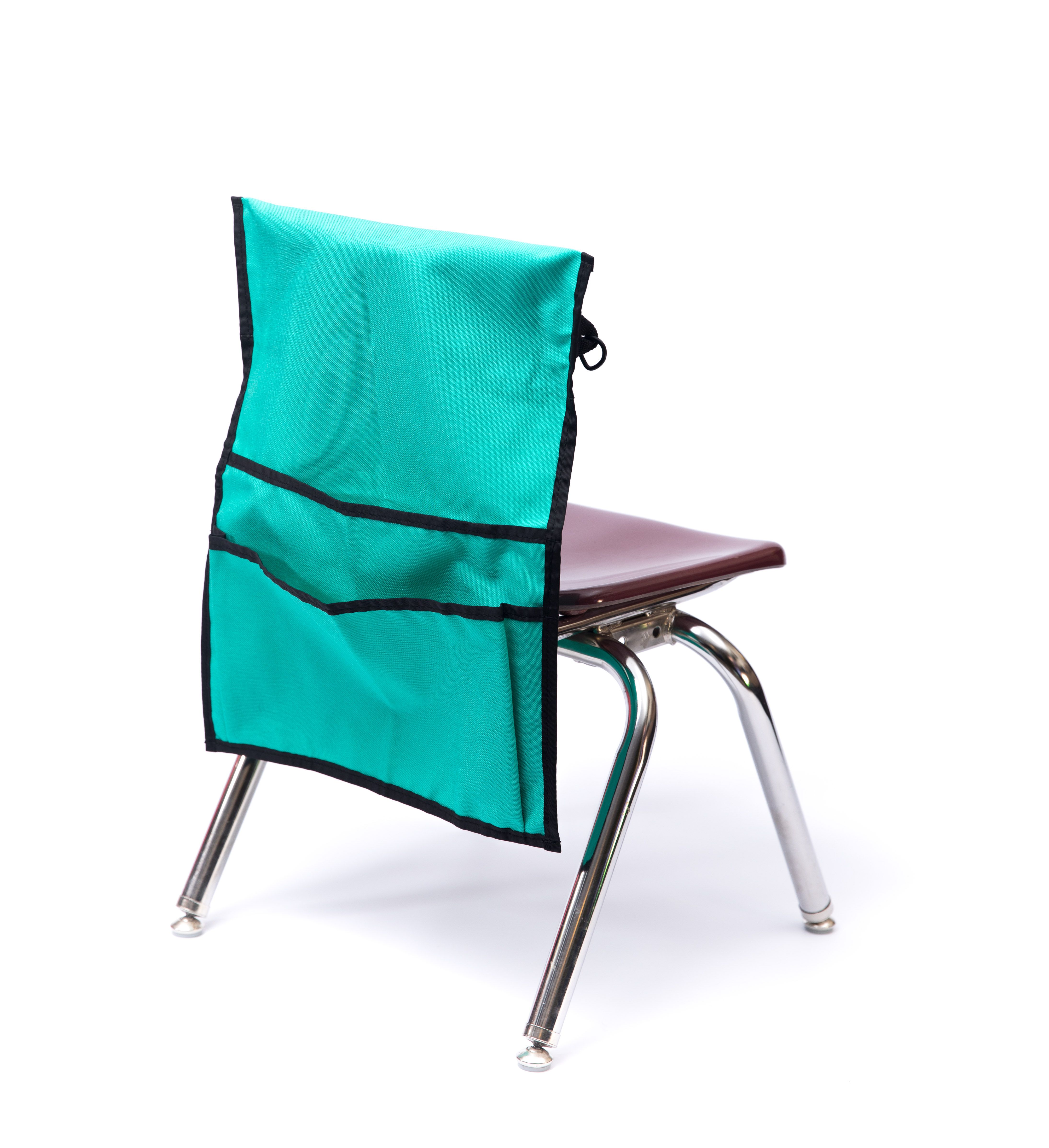 Double Chair Pocket Double Chair Pockets help students organize
