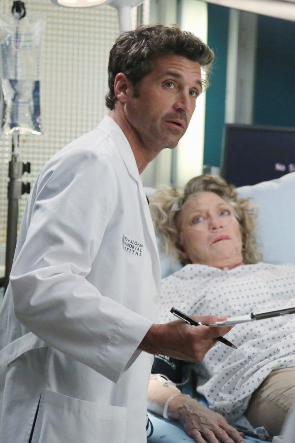 Seal Our Fate - Derek Shepherd | Grey\'s Anatomy | Pinterest | Derek ...