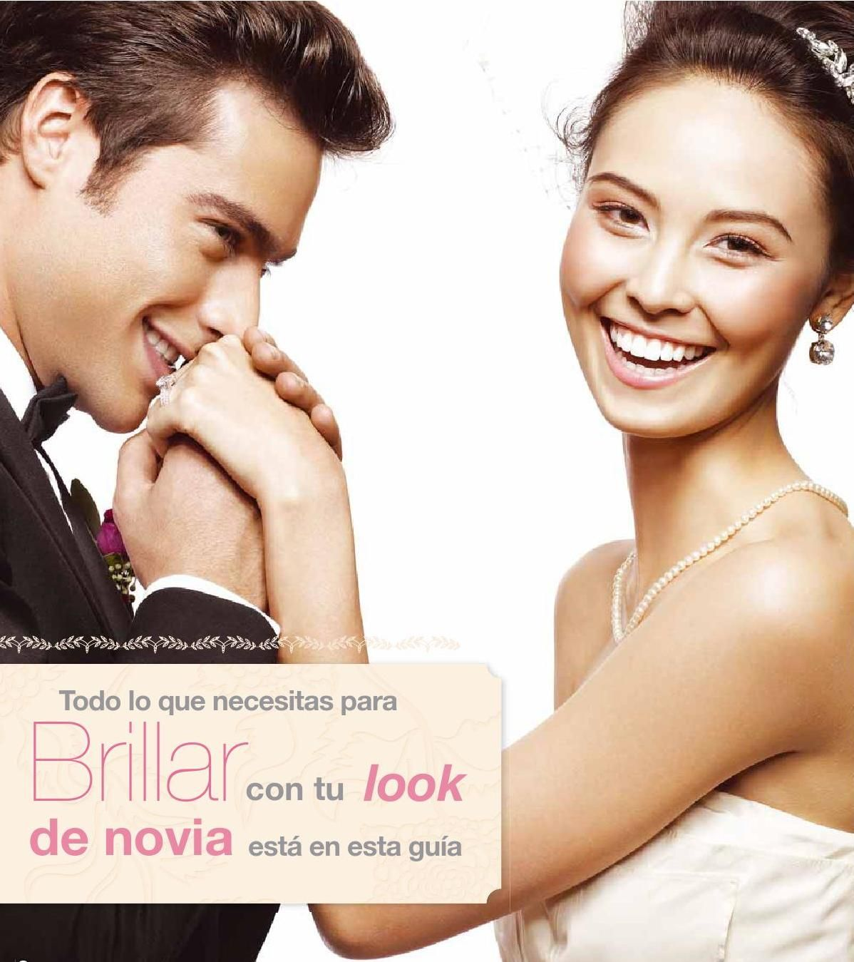 #ClippedOnIssuu from Catalogo de Belleza Nupcial