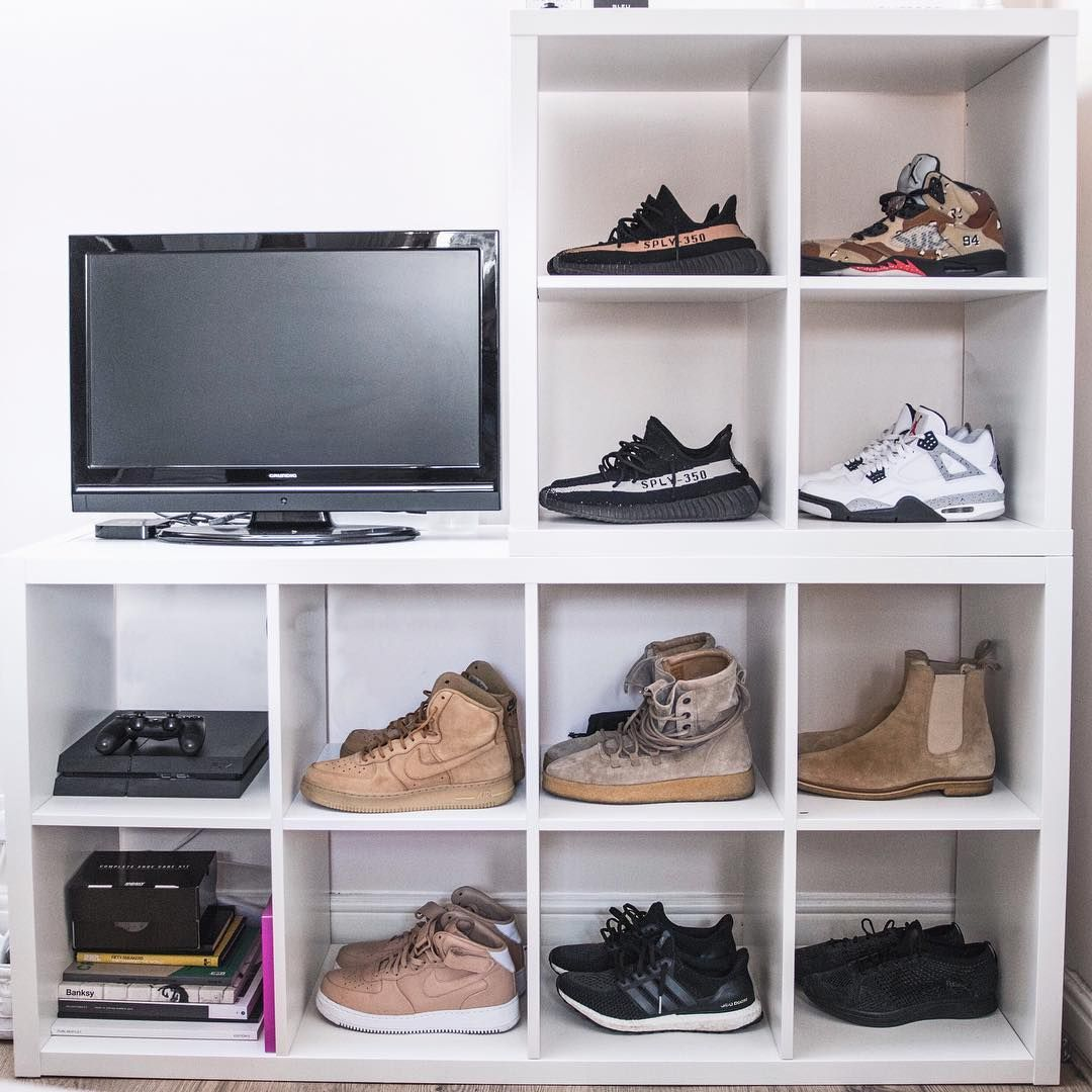 Pick one pair! : @nanonanin #shoes | Sneakerhead room