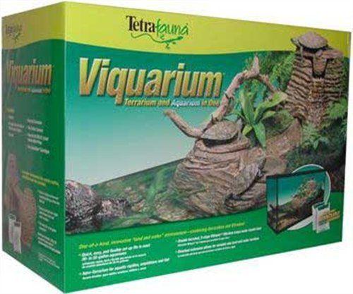 Tetra 25931 tetrafauna viquarium amazon 55 for 55 gallon fish tank petsmart