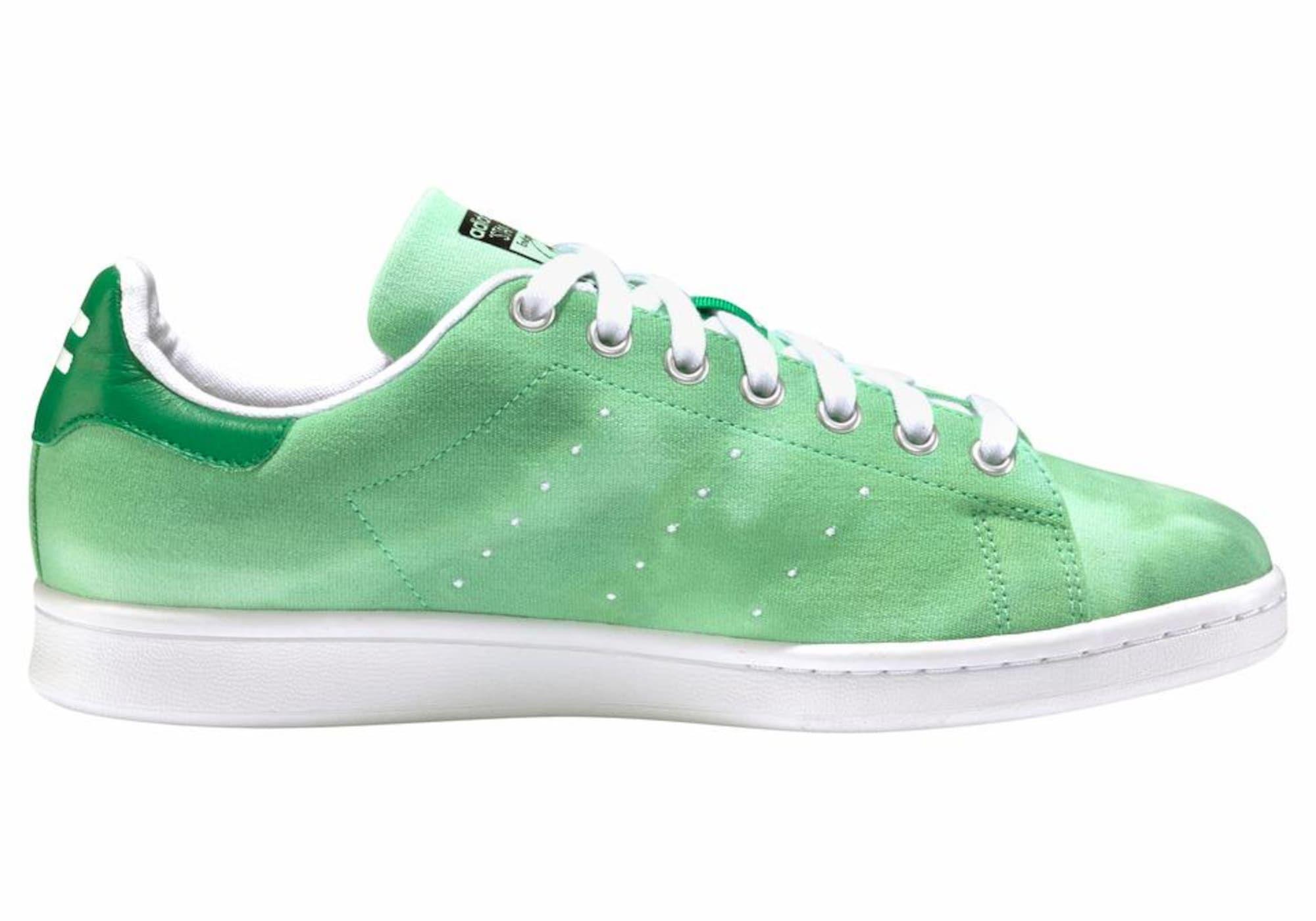 Adidas Originals Sneaker Pw Hu Holi Stan Smith Unisex Herren Grun Grosse 40 5 Adidas Originals Sneaker Adidas Originals Und Stan Smith